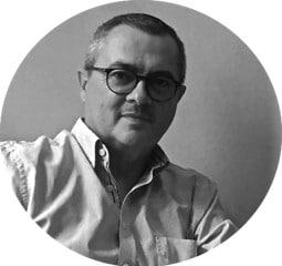 Patrick Chianalino Fondateur de Comitis Partener